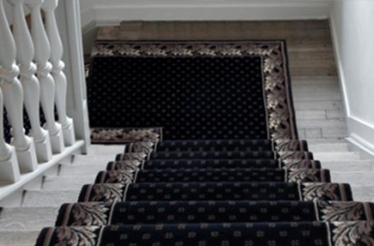 Intro vloer trap dekotap partner in decoratie